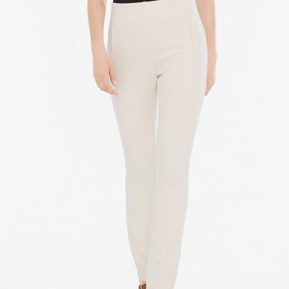 Chico's Pants - Chico's | So Slimming Juliet Straight Leg Pant